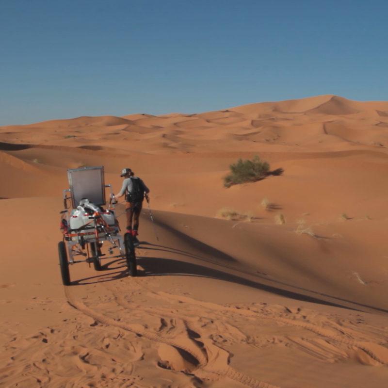 badain jaran chine dune desert maroc olivier coste sisyphe explorer solar explorer mongolie trekking survie (12)