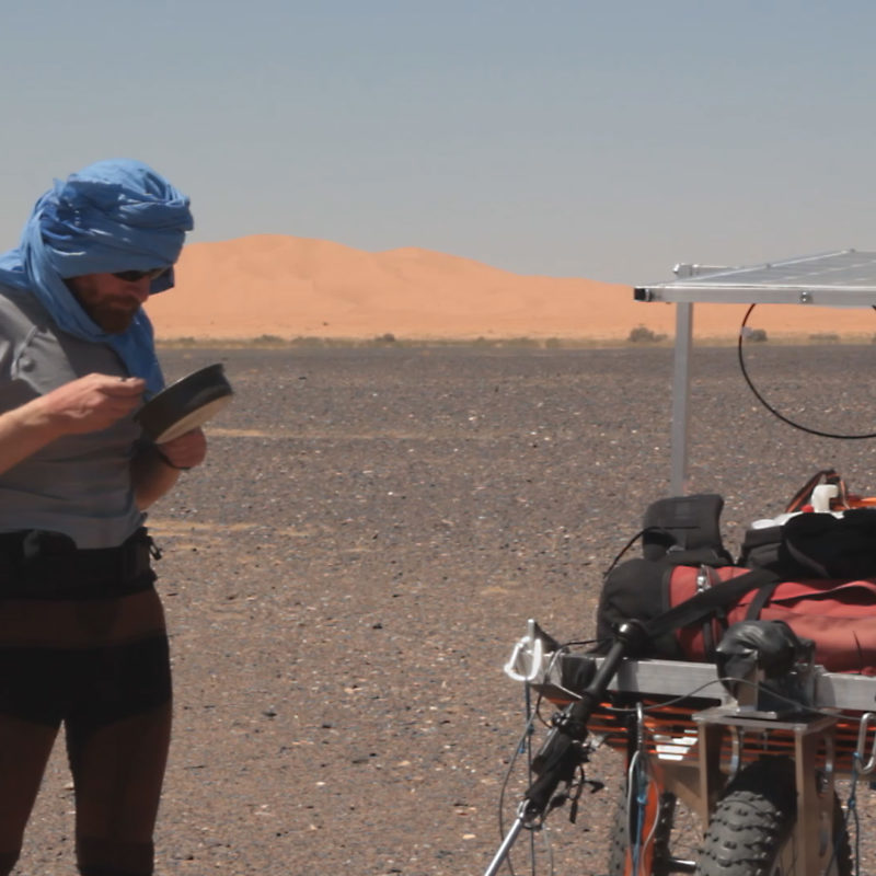 badain jaran chine dune desert maroc olivier coste sisyphe explorer solar explorer mongolie trekking survie (14)