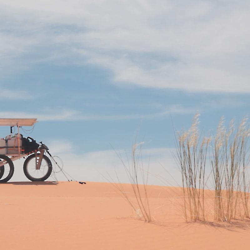 badain jaran chine dune desert maroc olivier coste sisyphe explorer solar explorer mongolie trekking survie (2)