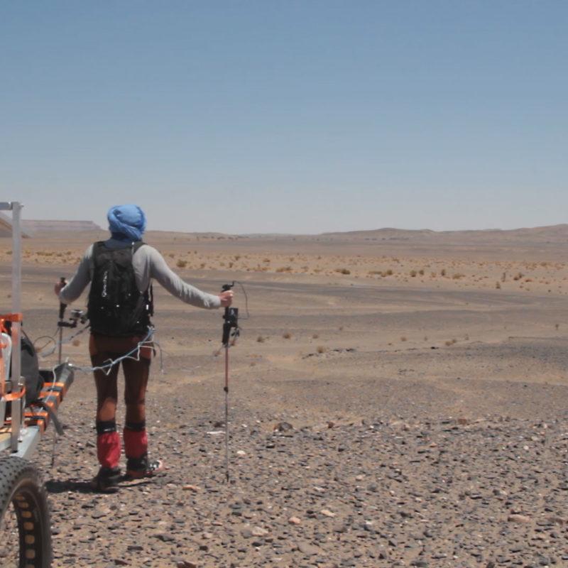 badain jaran chine dune desert maroc olivier coste sisyphe explorer solar explorer mongolie trekking survie (24)