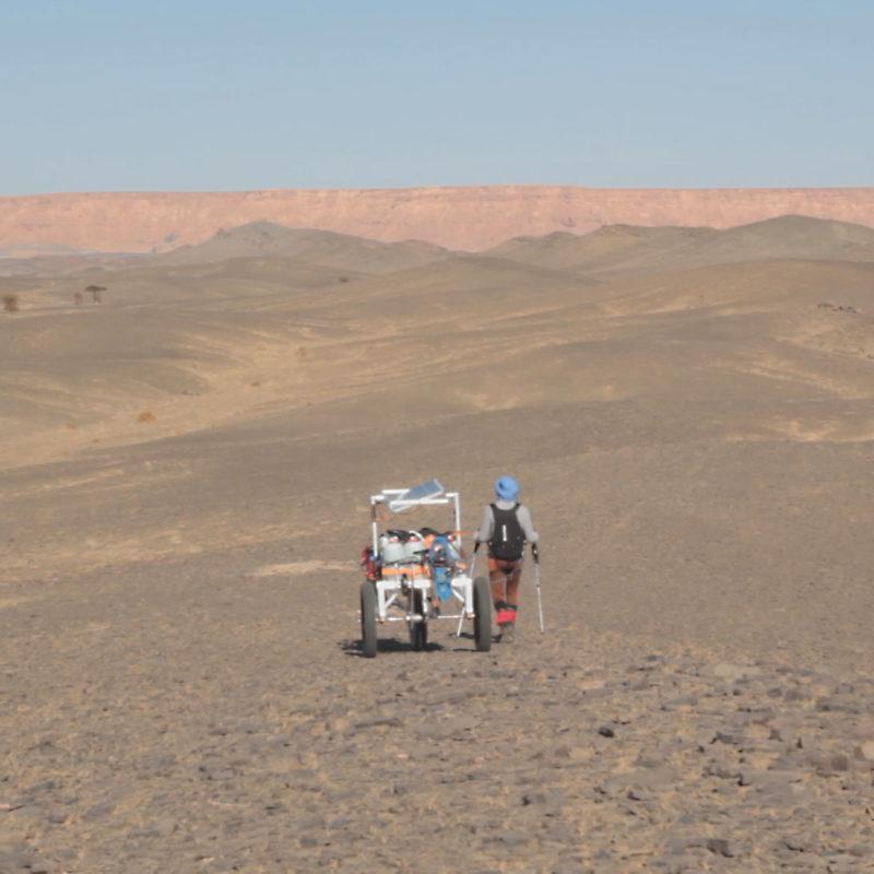 badain jaran chine dune desert maroc olivier coste sisyphe explorer solar explorer mongolie trekking survie (27)