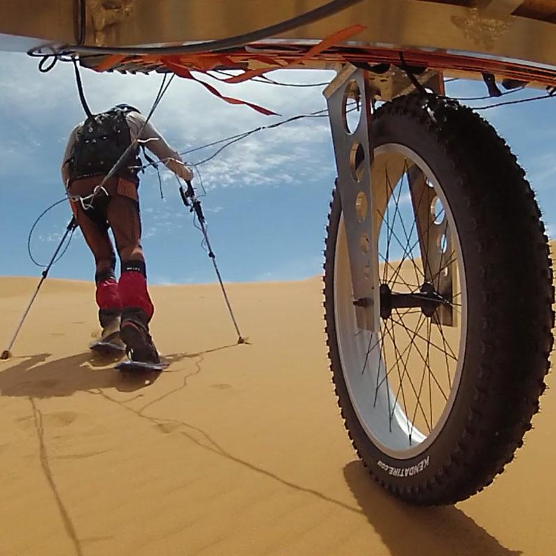 badain jaran chine dune desert maroc olivier coste sisyphe explorer solar explorer mongolie trekking survie (36)