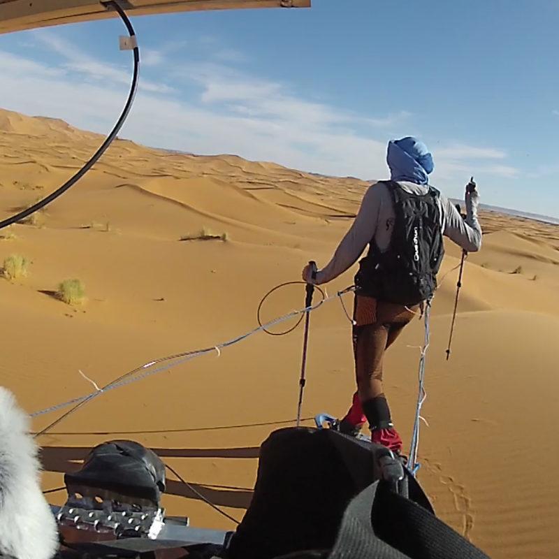 badain jaran chine dune desert maroc olivier coste sisyphe explorer solar explorer mongolie trekking survie (40)