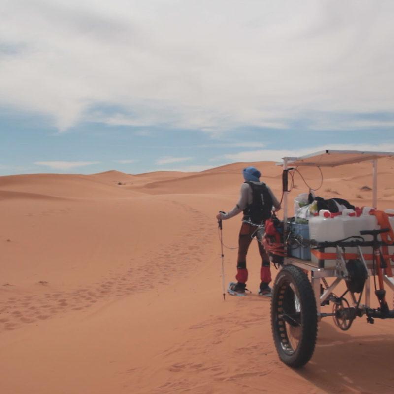 badain jaran chine dune desert maroc olivier coste sisyphe explorer solar explorer mongolie trekking survie (45)