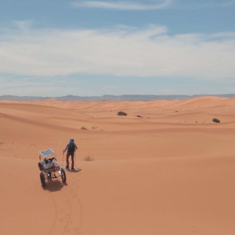 badain jaran chine dune desert maroc olivier coste sisyphe explorer solar explorer mongolie trekking survie (46)