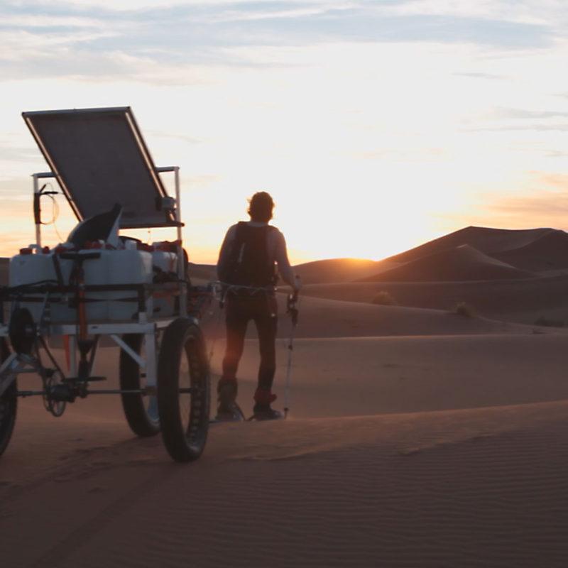 badain jaran chine dune desert maroc olivier coste sisyphe explorer solar explorer mongolie trekking survie (47)
