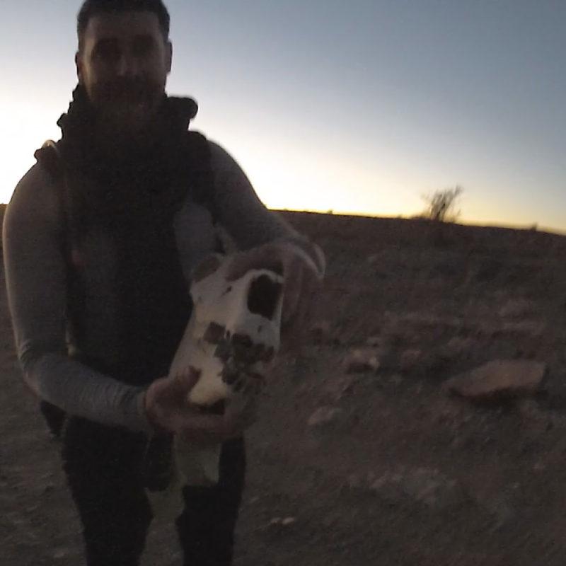 badain jaran chine dune desert maroc olivier coste sisyphe explorer solar explorer mongolie trekking survie (60)