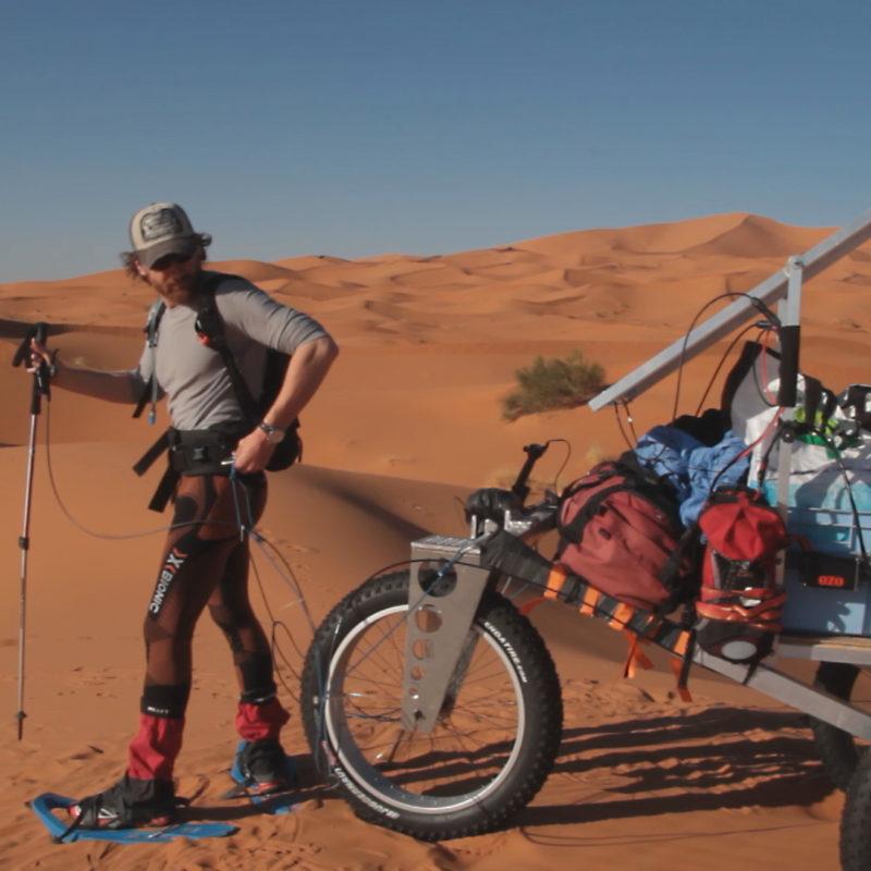 badain jaran chine dune desert maroc olivier coste sisyphe explorer solar explorer mongolie trekking survie (7)